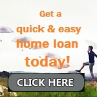 Get your home loan today!