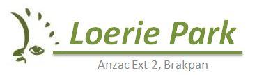 Loerie Park Investment Properties - Brakpan