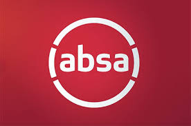 New Absa bank logo