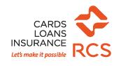 RCS Loans logo